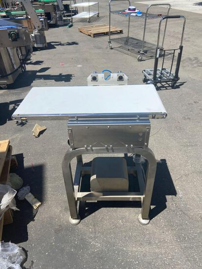 Checkweigher  1ph