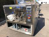 pouch filler designed for nuts, candies etc  1ph