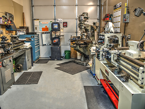 2020 September Machine Shop Auction