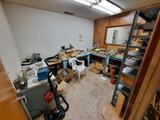 Entire Room Contents, Machines, Wiring, Specialty Tools, Miscellaneous rm1