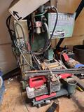 Franklin Hot Stamping Machine rm2