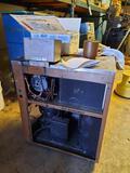Drytak HX-150 Chiller Neslab Instruments rm2