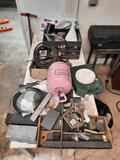 Table & Contents, Hardware, Tanks, Bakersdale Econ-O-Trol Switch, Miscellaneous rm2