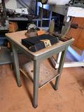Work Table Specialty Vice Hand Lathe rm2