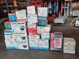 Security Camera Lot, Camclosure, Honeywell, Spectralert