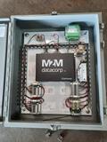 M2M Datacorp SDG&E USD Generator 1