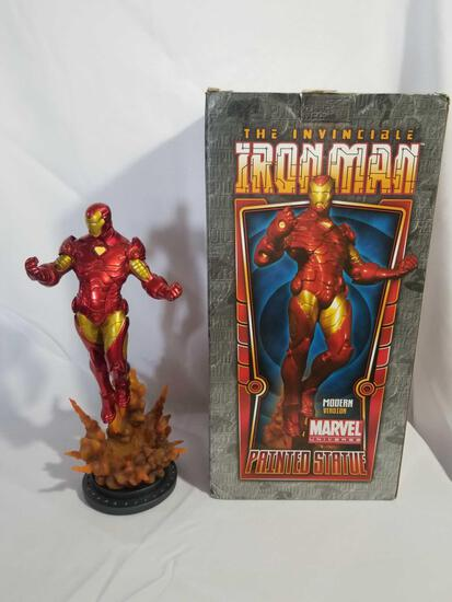 Marvel Bowen Designs Ironman Limited Edition Statue