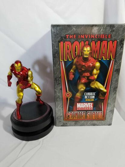 Marven Ironman Bowen Designs Limited Edition Statue