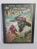 Marvel Spiderman Art on Canvas