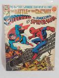 1976 Superman Vs. Spiderman Collector Edition Comic
