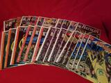 Vintage DC Batman Comic Books 29 Units