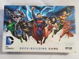 2012 DC Comics Deck Building Game