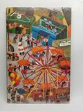 1980 German Large Picture Book