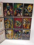 1992 Series 2 Ghost Rider Cards in Pages