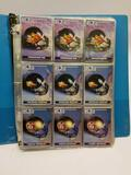 1991 Pro Set World League Football Cards in Pages