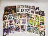 Griffey Shaq Ryan Thomas Cards in Pages