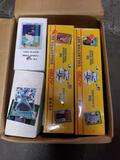 Box Full of Sports Card Sets