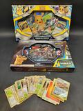 Detective Pikachu Pokemon Card Collections & Cards