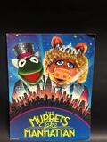 The Muppets take Manhattan Magazines