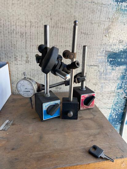 Magnetic precision marking tools TR5141