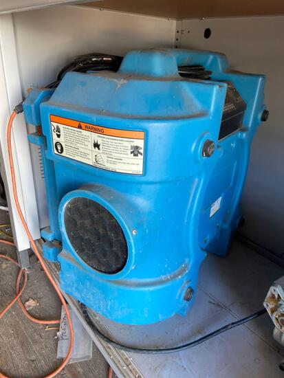 DRIEAZ big blower TR5414 F284 Hepa Commercial Filter