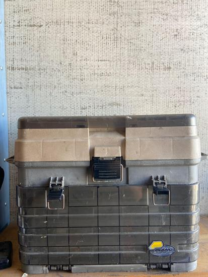 Tool box with contents TR5141