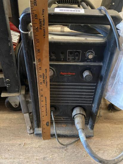 Hypertherm plasma cutter TR5141 powermax 900