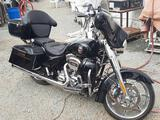 Harley Davidson Full Custom 110 Screaming Eagle Chopper Crusier Motorcycle Roadking CVO