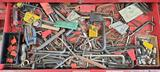 Drawer Contents, Allen Wrench Lot, TR5414