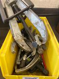 Lot of bearing pullers TR5141