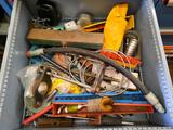 Drawer Contents, Tons of Miscellaneous, Hardware, Tools, Parts,TR5414