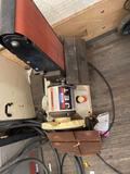 Jet dual sander and disc grinder TR5141