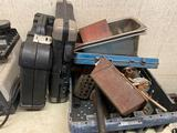 Lot of miscellaneous TR5141