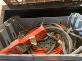 Severed tester cord TR5141