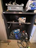 Tool Cabinet Contents not included, TR5414