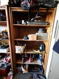 Shelving Unit 6ft Tall, Contents not included, TR5414