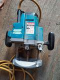Makita 3612C Corded Router, TR5414