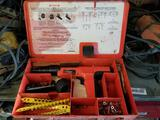 Ramset Powder Fastening System Cobra in Box