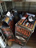 Black And Decker Charger Inverter 3 Units