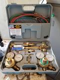 Chicago Electric Heavy Duty Oxy. Acetylene Welding Kit