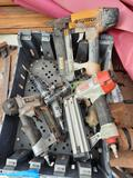 Pneumatic Tools, Bostitch Gauge Nailer, yrd