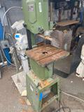 Bandsaw 14in central machinery wood cutting