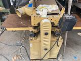 Powermatic planer model # 15S