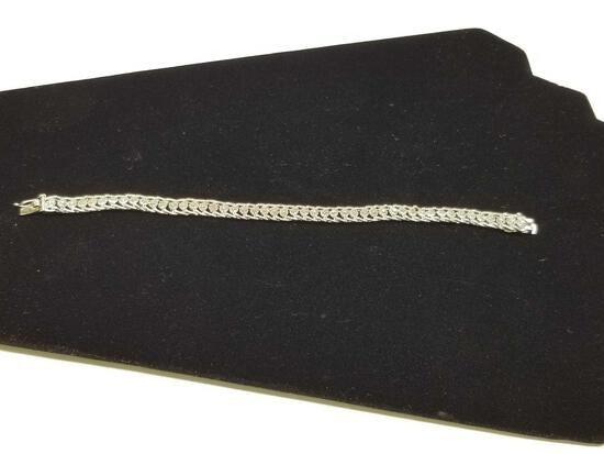 1 Carot Diamond Tennis Bracelet