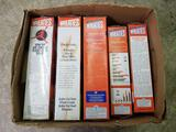 Wheaties Cereal Box Full 5 Units