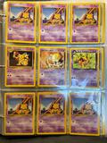 Pokemon cards psychic type
