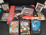 Sega Genesis The Core System w games