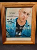 Photo of Bernie Leadon