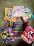 Lot of Childrens Disney books