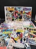 Lot of 14 Unread Thor near Mint Comics